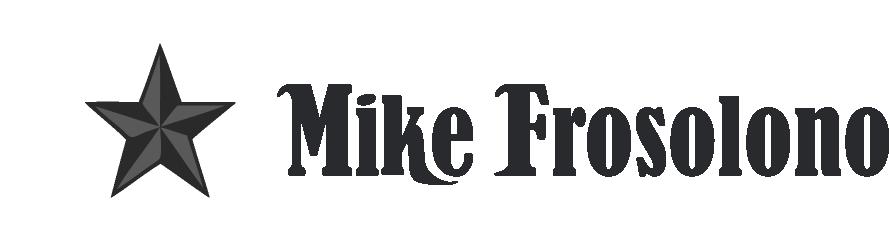 Mike Frosolono