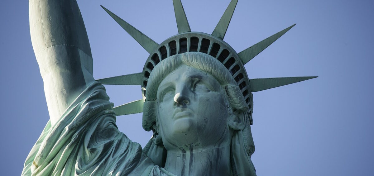 Broken Immigration We Are Responsible