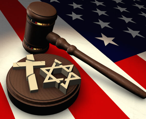 CHRISTIAN POLITICS Part 2: The Peril of Dominionism