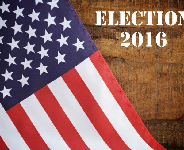 2016 National Elections - Clarity from Disarray? by Mike Frosolono