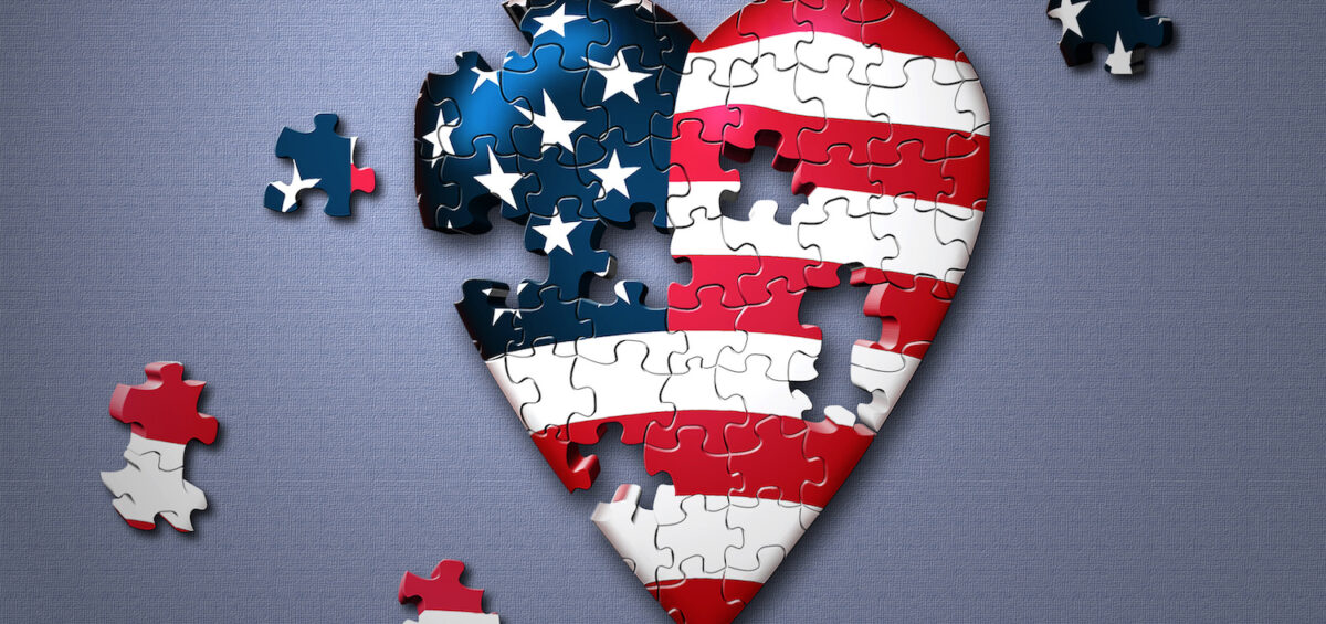 A Constitutional Puzzle by Mike Frosolono