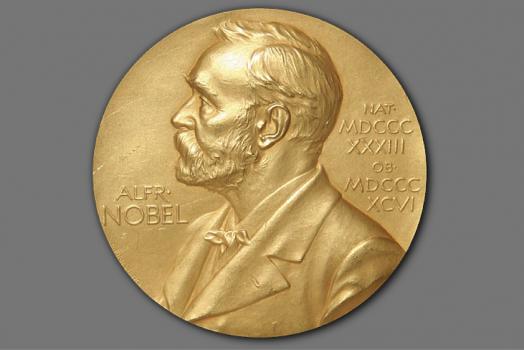 Nobel Prize Overdue